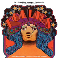 follies 1971 cover