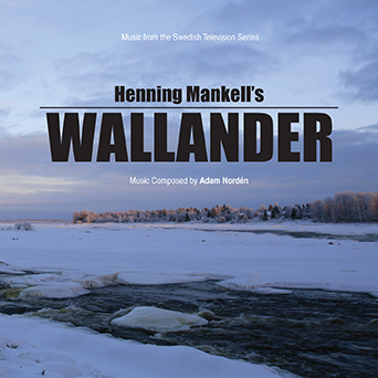 Wallander cover